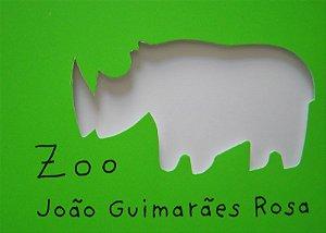 ZOO - João Guimarães Rosa - Ilustrações Roger Mello