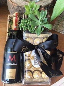 Kit Muum com Ferrero