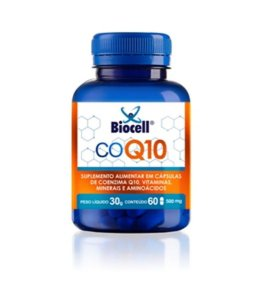 COQ10 BIOCELL (LANÇAMENTO)