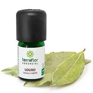 oleo-essencial-louro-5ml - Terra Flor