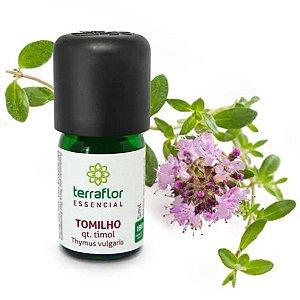 oleo-essencial-tomilho-timol-5ml - Terra Flor