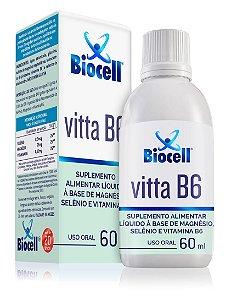 VITTA B6 BIOCELL