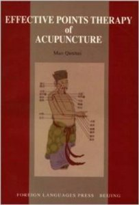 Effective Points Therapy of Acupuncture