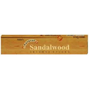 INCENSO MASSALA AMBIENCE SANDALWOOD