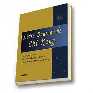 LIVRO DOURADO DE CHI KUNG