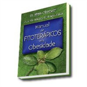 MANUAL DE FITOTERÁPICOS EM OBESIDADE