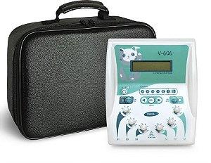 Eletroestimulador Veterinário V-606 - NKL (sob encomenda)