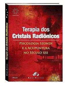Terapia dos Cristais Radionicos