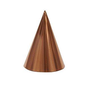 Cone de Cobre 7 cm Radiestesia e Radiônica