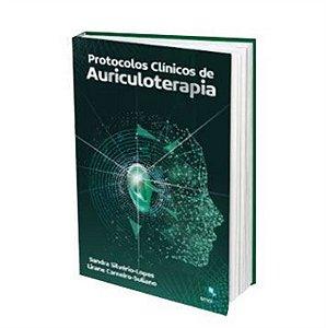 Protocolos Clínicos de Auriculoterapia