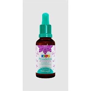 Floral Pesadelos Kids - Floral Therapi