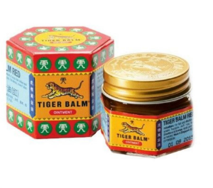 POMADA TIGER BALM 20- RED