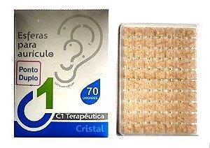 Ponto Duplo para Auriculoterapia - C1