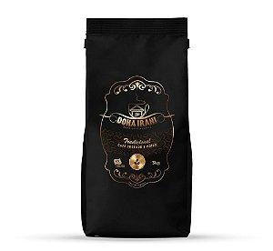 Café Dona Irani Tradicional torrado e moído 3000g