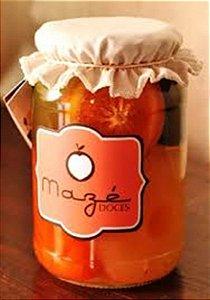 Compota de Frutas Sortidas Maze Doces Artesanais 650 GR