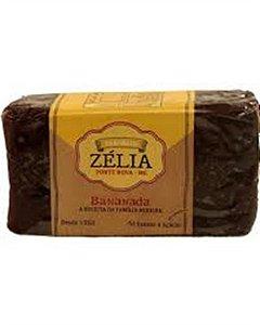 Bananada Tablete 250 GR Zelia