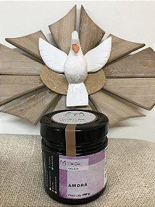 Geleia de Amora Artesanal Deli Chat 260 gr