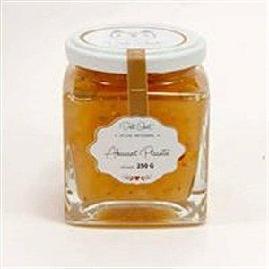 Geleia de Abacaxi Picante Artesanal Deli Chat 200 ml