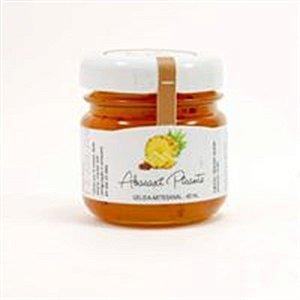 Geleia de Abacaxi Picante Artesanal Deli Chat 40 ml