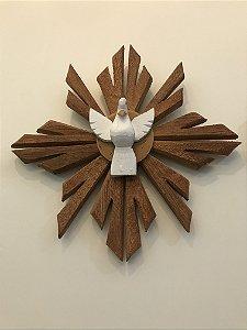 Divino Espirito Santo, enfeite de parede