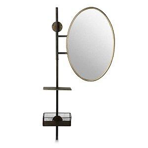 Espelho Funzioni