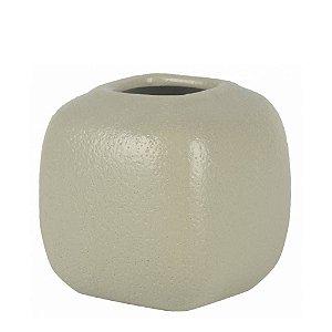 Vaso Ceramica Búfallo