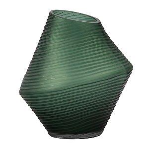 Vaso Verde Desconstruído II
