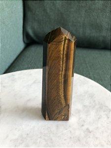 Obelisco Olho de Tigre P
