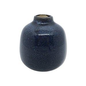 Vaso Laila Azul Escuro P