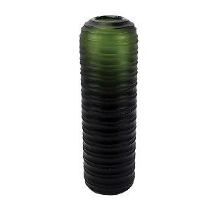 Vaso Texturizado Verde GG