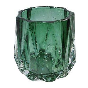 Castiçal verde