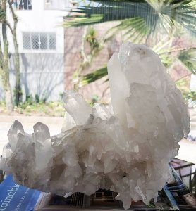 Drusa de Cristal GG