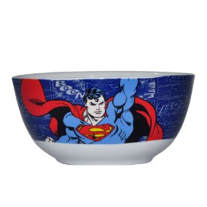 Conjunto Bowls Superman