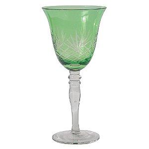 Taça Ananas Verde