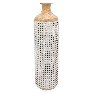 Vaso de Chão Rustico II
