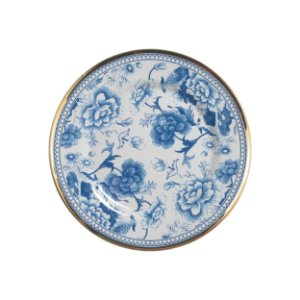 Conjunto Pratos de Sobremesa Chinese Blue
