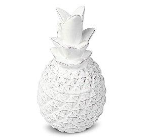 Abacaxi em Cerâmica