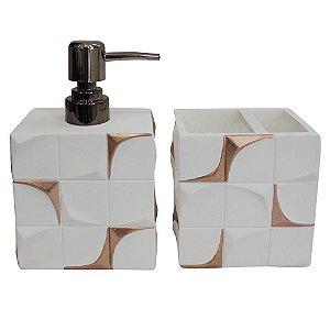Set Banheiro Piazza