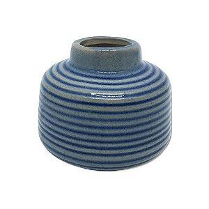 Vaso Laila Azul