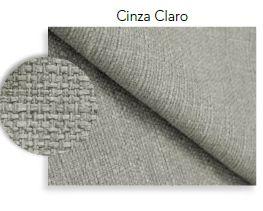 Tecido Salford Cinza Claro