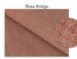Tecido Sunday Rosa Antigo