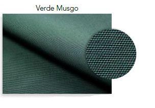 Tecido Calista Verde Musgo OUTDOOR