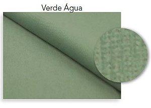 Tecido Easy Clean Verde Água