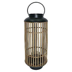 Lanterna de Bambu G