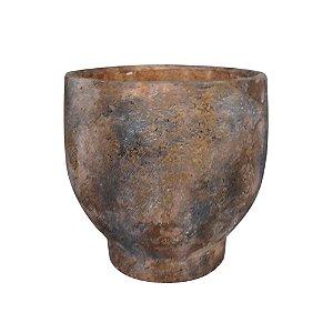 Vaso Rústico Stone