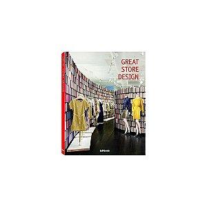 Livro Great Store Design