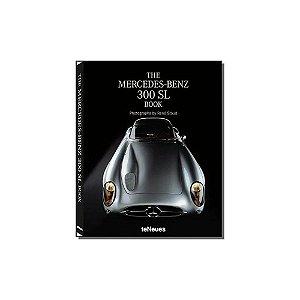Livro The Mercedes Benz