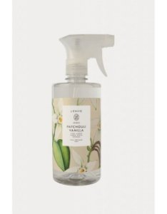 Água Perfumada Patchoulli Vanilla 500ml