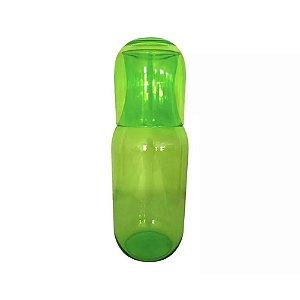 Moringa Plástica Verde