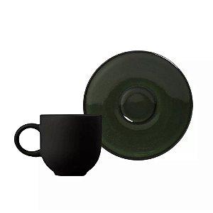 Conjunto Xícaras Café Naturale 6pçs